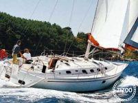 Sailboat Dufour Gib Sea 43.4 2003