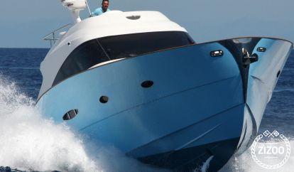 Motorboot Lobfish 57 (2011)
