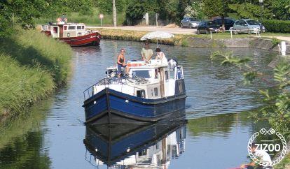 Hausboot EuroClassic 139 GC (2017)