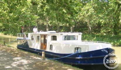 Barco a motor EuroClassic 149 (1)