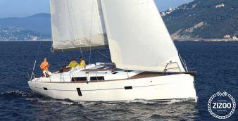 Sailboat Hanse 445 2012