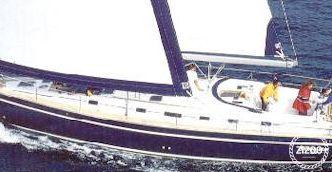 Speedboat Ocean Star 51.2 2003