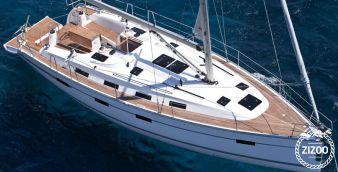 Sailboat Bavaria Cruiser 40 2013