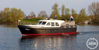 Motorboot Linssen Grand Sturdy 29.9 AC 2016