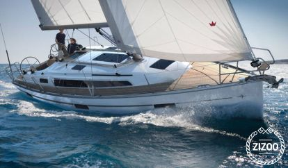Segelboot Bavaria Cruiser 37 (2015)
