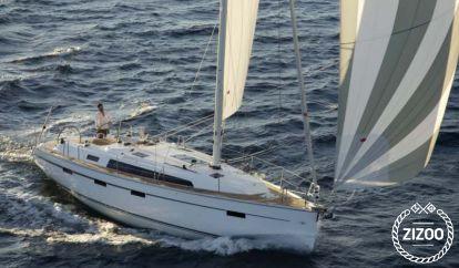 Sailboat Bavaria 41 (2014)