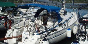 Sailboat Bavaria 34 2000