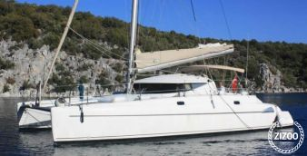 Catamaran Fountaine Pajot Athena 38 (1998)
