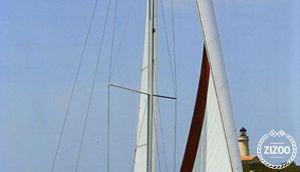 Sailboat Dufour Gib Sea 43 2002