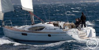 Barca a vela Jeanneau Sun Odyssey 50 DS 2010