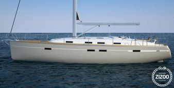 Sailboat Bavaria Cruiser 45 2012