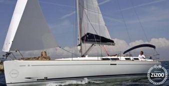 Sailboat Dufour 455 2006