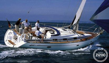 Sailboat Bavaria Cruiser 42 (2007)