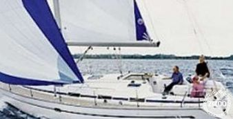 Barca a vela Bavaria Cruiser 40 2002