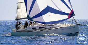 Sailboat Dufour 34 2004