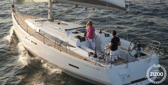 Barca a vela Jeanneau 409 2013