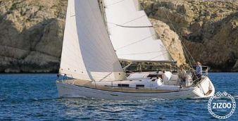 Sailboat Dufour 34 2008