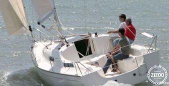 Sailboat Sun 2500 2008