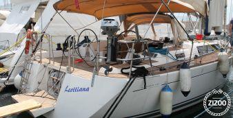 Sailboat Dufour 485 2008