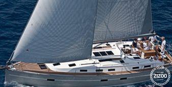 Segelboot Bavaria Cruiser 50 2012