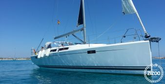 Barca a vela Hanse 385 2013