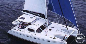 Catamaran Privilege 435 2005