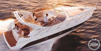 Barca a motore Sessa C 35 2008