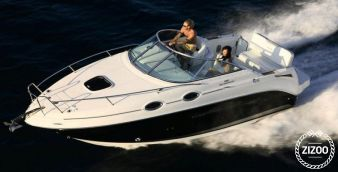 Speedboat Sea Ray 300 Sundancer 2009
