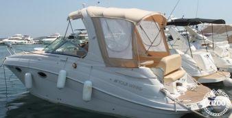 Motor boat Four Winns 278 Vista 2010