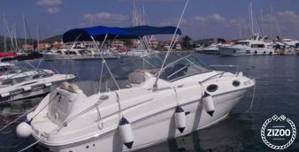 Motoscafo Sea Ray 240 SDX 2010