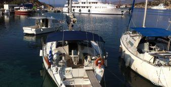 Segelboot Jeanneau Sun Odyssey 52.2 2000