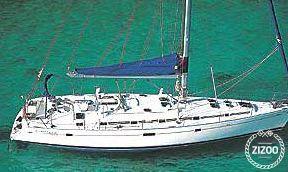 Segelboot Beneteau 50-5 2002