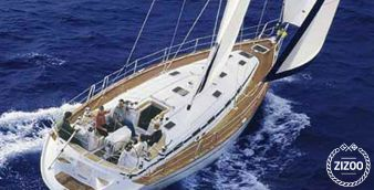 Sailboat Bavaria Cruiser 49 2004