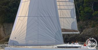 Sailboat Jeanneau Sun Odyssey 519 2016