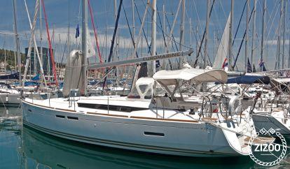 Zeilboot Jeanneau Sun Odyssey 43.9 (2012)