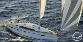 Sailboat Bavaria Cruiser 41 2016