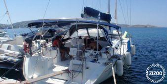 Sailboat Beneteau Cyclades 50.5 2008