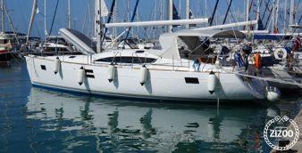 Barca a vela Elan Impression 444 2012