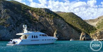 Motorboot Princess 36 2000