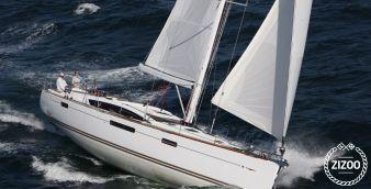 Sailboat Jeanneau 57 2012