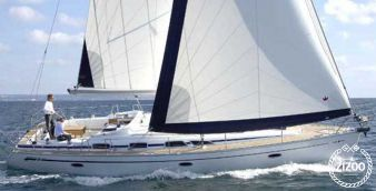 Sailboat Bavaria Cruiser 43 2009