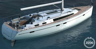 Sailboat Bavaria Cruiser 46 2016