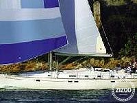 Sailboat Beneteau Oceanis 461 2000