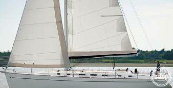 Sailboat Beneteau Cyclades 43.4 2006