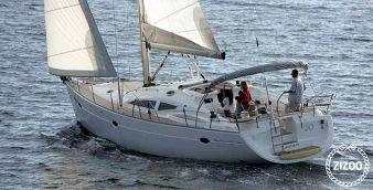 Segelboot Elan Impression 434 2005