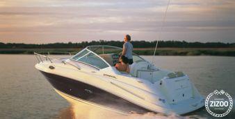 Speedboat Sea Ray 300 Sundancer 2008