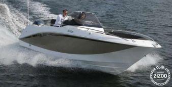 Speedboat Galia Galia 630 Sun Deck 2014