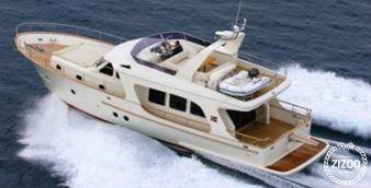 Speedboat Skagen 50 2009