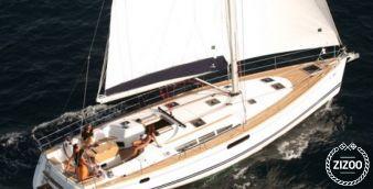 Sailboat Jeanneau Sun Odyssey 49 i 2009