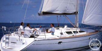 Barca a vela Jeanneau Sun Odyssey 40.3 2006